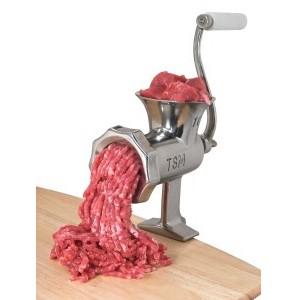 10 SS meat grinder