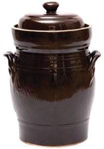 4gal fermenting crock