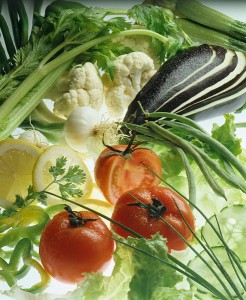 Is there a best time to harvest and consume your vegetables?