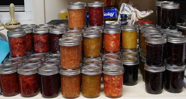 How to Avoid Canning Disasters