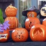 Pumpkin Carving Contest – Win a $50 Gift Certificate!
