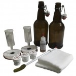 Now Available: Lacto-Fermentation e-Course Kit with Grolsch Bottles