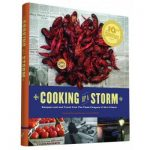 Cookbook Spotlight: Cooking Up a Storm