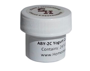 Danisco - ABY-2C Thermophilic Yoghurt Culture