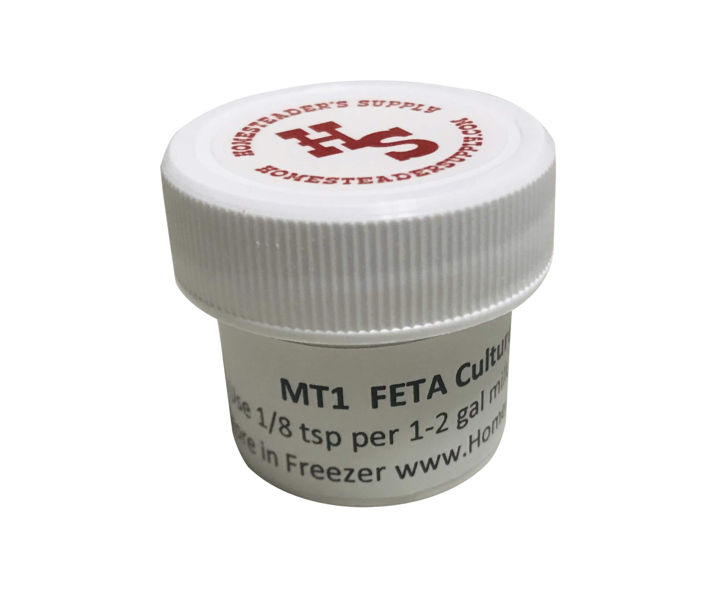 Feta MT1 Cheese Culture