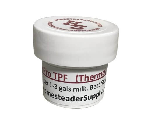 LyoPro TPF Thermo Cheese Culture