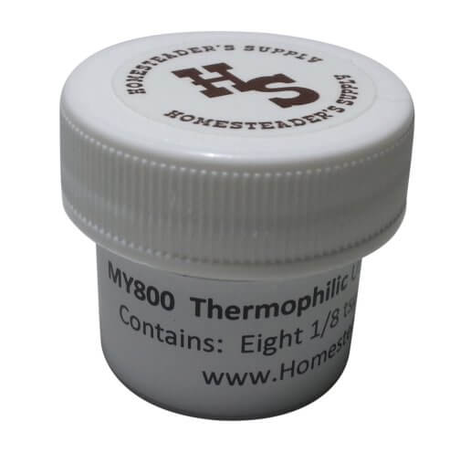 Danisco Thermophilic MY800 - 8 dose