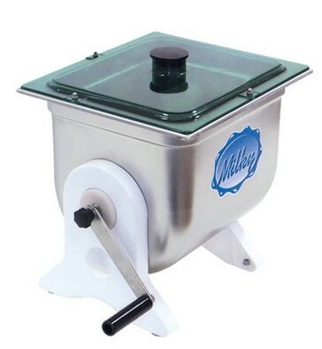 Milky FJ10 Manual Butter Churn