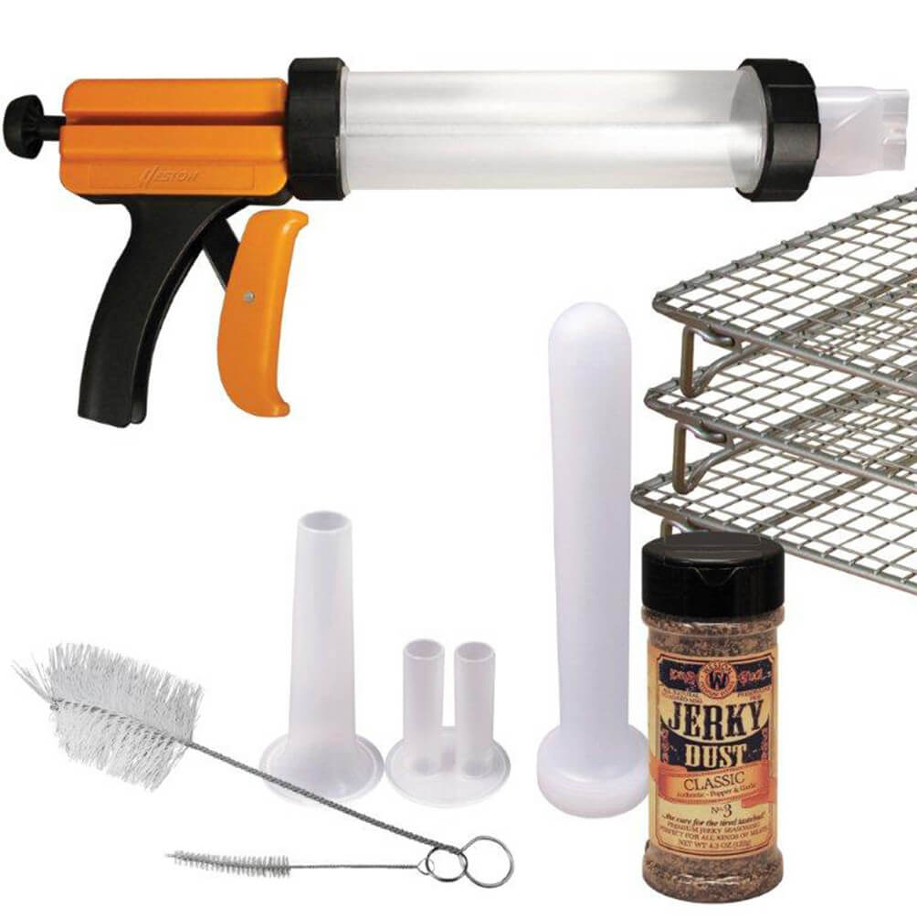 Weston Jerky Making Kit