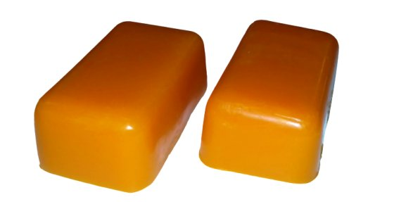 Yellow Wax 2 pounds