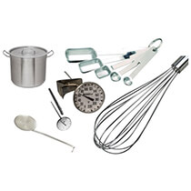 Cheese Making Tools