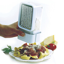 Cheese Slicers and Graters
