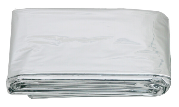 Emergency Blanket - Set of 6