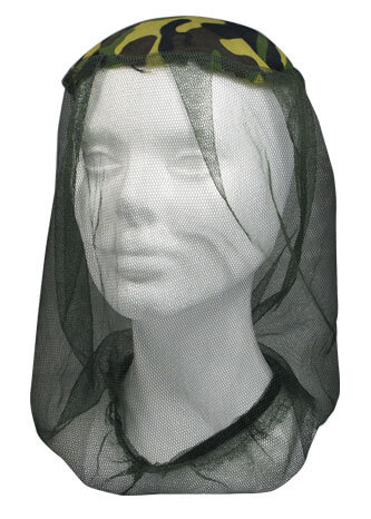Mosquito Head Net - Set of Two