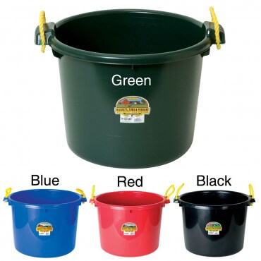 Muck Bucket 70 Quart