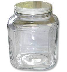 Butter Churn Hand Crank 2.5 Qt. Replacement Jar