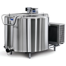 140 GALLON COOLING TANK 240V