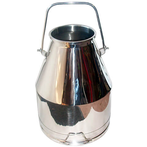 35# Stainless Steel Bucket