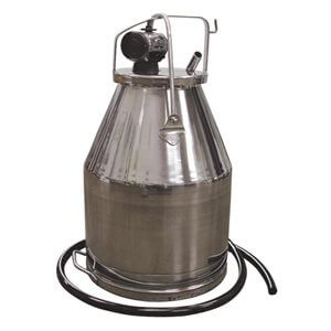 70# Stainless Steel Bucket