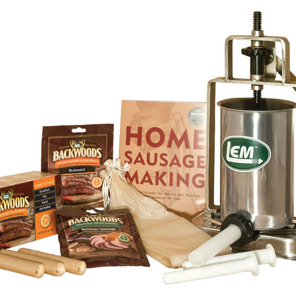 LEM Sausage Making Kit