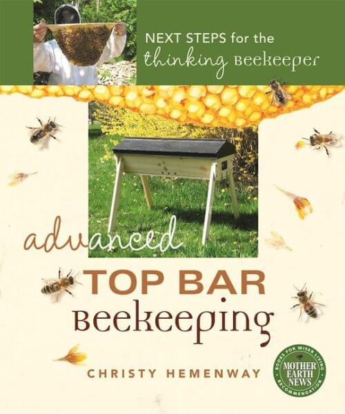 Advanced Top Bar Beekeeping: Next Steps for the thinking beekeep