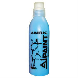 Ambic 16.9 Oz. Ai Tail Paint--Blue