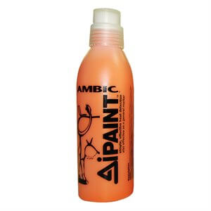 Ambic 16.9 Oz. Ai Tail Paint--Orange