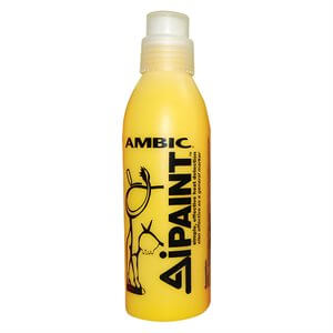 Ambic 16.9 Oz. Ai Tail Paint--Yellow