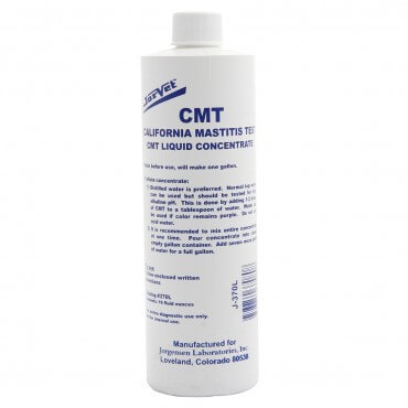 CMT Test Kit - Liquid Refill