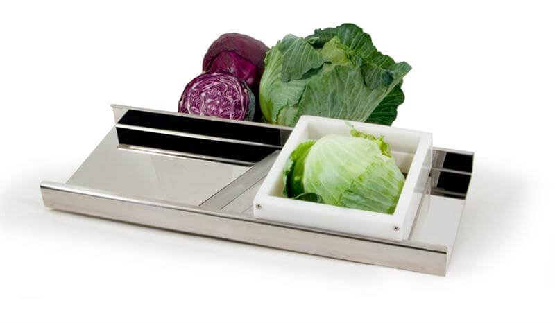 Cabbage Shredder, Stainless Steel
