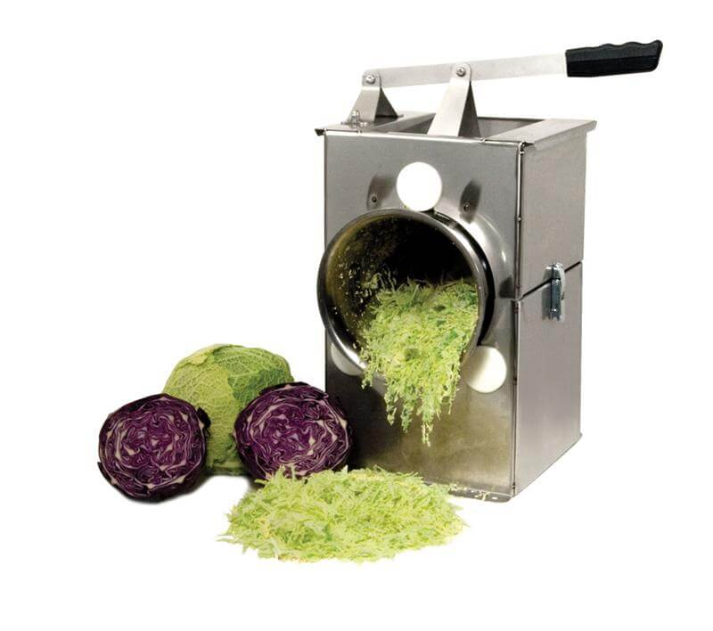 Fruit and Vegetable Peelers, Slicers and Shredders