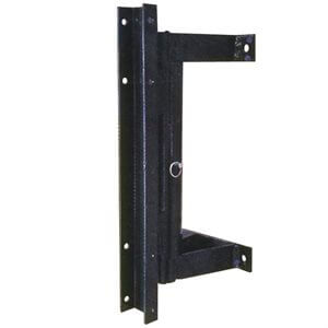 Swivel Mount Bracket for Cattle Groomer