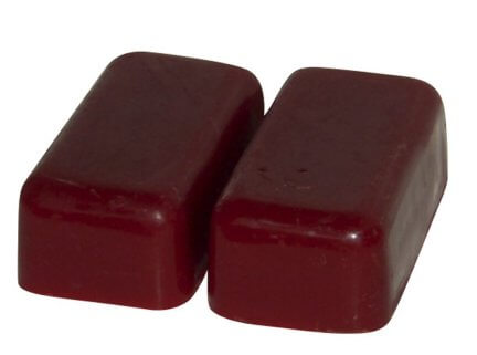 Red Cheese Wax - 2 lbs
