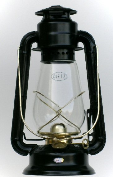 Dietz Cold Blast Junior Lantern