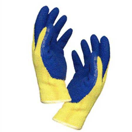 Cut-Resistant Kevlar-Lined Gloves