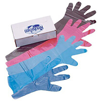 Shoulder Length Gloves--Ctn / 100 One Case