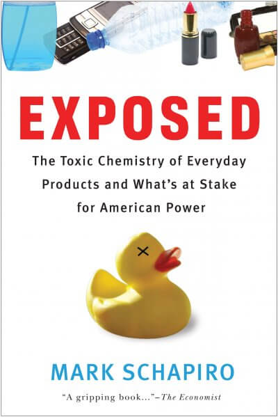 Exposed: The Toxic Chemistry of Everyday Products