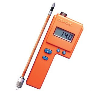 Moisture Tester Value Package