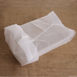 Fine Mesh Draining Bag - Medium