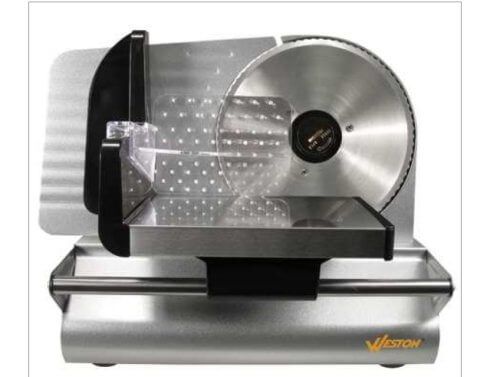 Food Slicer Electric by Weston