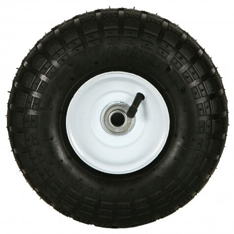 Tires For Garden Wagons 4 inch X 10 inch