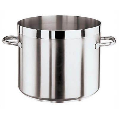 Stainless Steel Stock Pot 10.5 quart