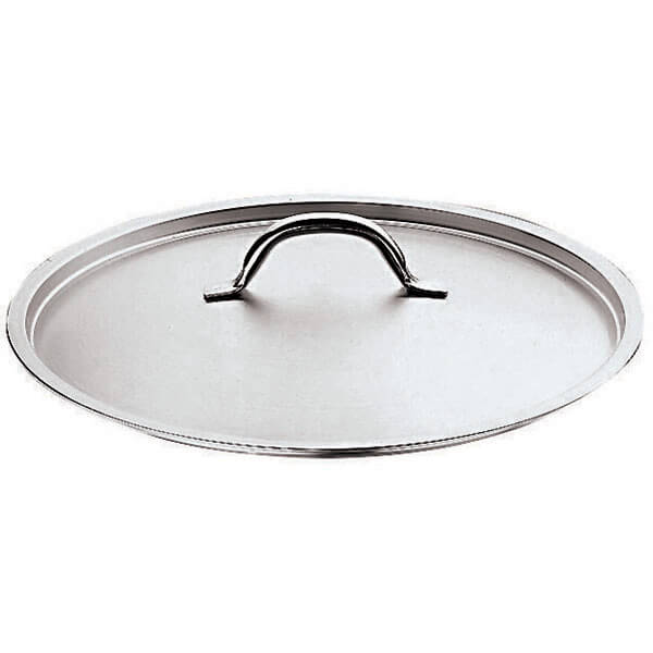 Stainless Steel Stock Pot 10.5 quart Lid