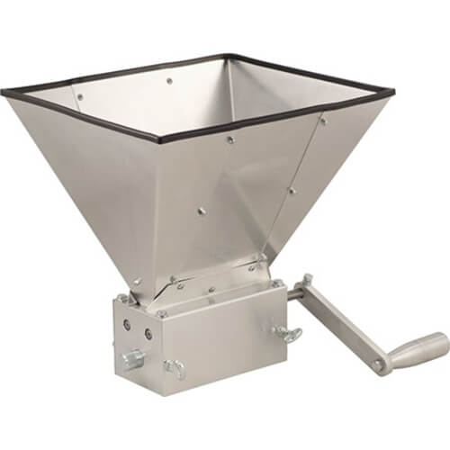Malt Muncher 3 Roller Grain Mill