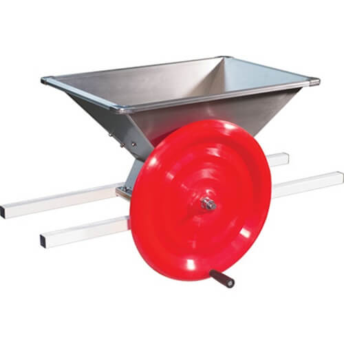 Manual Fruit Crusher for Apples and Pears
