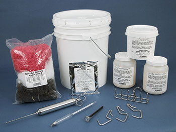 Meat Curing Kit 13307 151 88 Homesteader S Supply