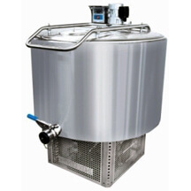 90 GALLON COOLING TANK 110V