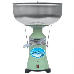 Cream Separator by Milky 130 Liter/HR