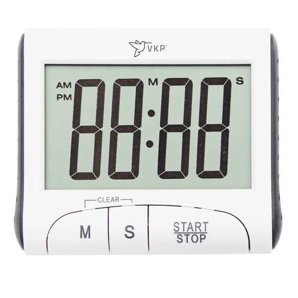 Multi Use Digital Timer