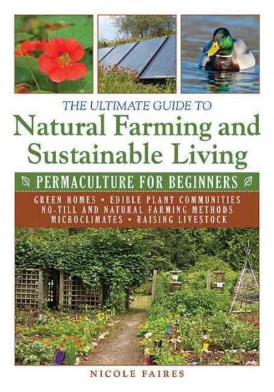 Natural Farming and Sustainable Living